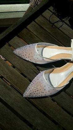 Χειροποίητα Μυτερά φλατ mules για γάμο Bridal Shoes, Wedding Shoes, Men Dress, Dress Shoes, Cole Haan, Oxford Shoes, Flats, Sneakers, Fashion