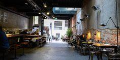 Auckland Restaurants: Cheap Eats