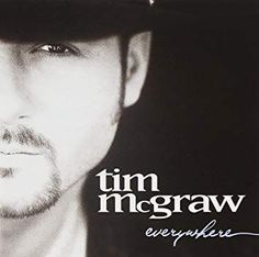 """Pin for Later: The Ultimate Country Music Wedding Playlist """"It's Your Love"""" by Tim McGraw Recommended for: First dance Country Music Videos, Country Music Artists, Country Music Stars, Tim Mcgraw Albums, Tim Mcgraw Songs, Country Wedding Songs, Country Songs, Wedding Music, Dream Wedding"""
