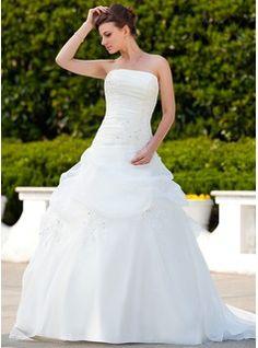 vestidos de novia en jardin - Buscar con Google