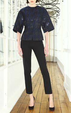 Martin Grant Pre Fall 2016 Look 19 on Moda Operandi