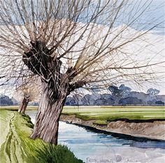 New Work   Ian Sidaway - artist