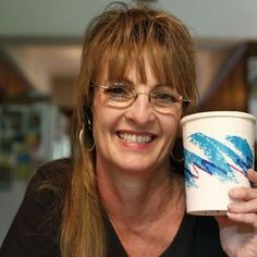 """""""The Internet is looking for who designed this cup.""""  -Gleick/memes"""