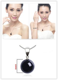 ANAZOZ Bowknot 925 Silver Necklace with Pendant for Women Created Pearl White Cubic Zirconia Gold Pendant Necklace