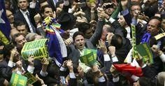 osCurve Brasil : Votação do impeachment revela 5 coisas que você nã...