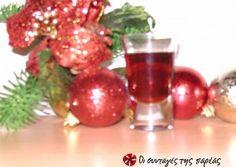 Το πιο γρήγορο λικέρ με γεύση κανέλας συνταγή από angieangie - Cookpad Christmas 2014, Christmas Bulbs, Cinnamon Powder, Food Tasting, Greek Recipes, Milkshake, Cinnamon Sticks, Vodka, Dessert Recipes
