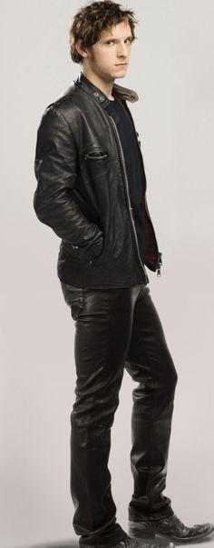 Fetish blog: leather, rubber, jeans, skinhead gear