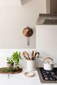 Casa: ¡un poco de vintage, bastante de ecológico y mucho hogar!