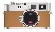 The Leica M9-P Hermes limited edition. I just drooled.