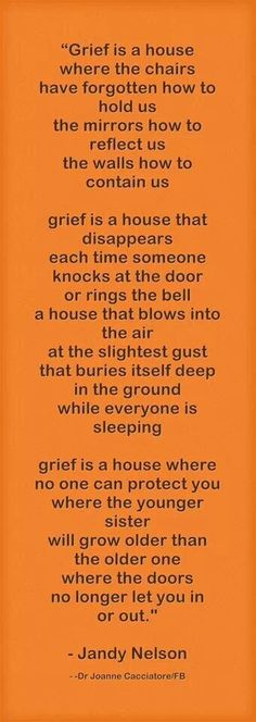 Grief ♡