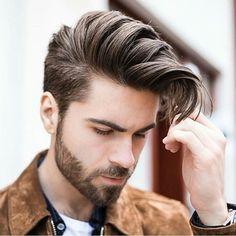 Ven a The Barber's Spa y consigue el estilo ideal para ti, tenemos más de 50 servicios de barbería, peluquería y spa. #barberia #Peluqueria #spa #barber #beard #beauty #depilacion #hairstyle #haircut