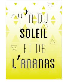ananas Pineapple, Blog, Diy, Pineapple Quotes, Sun, Vectors, Letterpress Printing, Posters, Hobbies