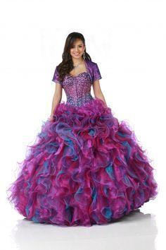 598fbc8d087 22 Best Sweet 16 Quinceanera Dresses images