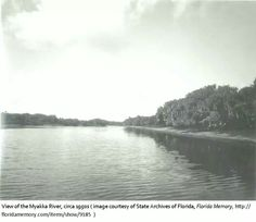 12/30 Today in Florida History from the Florida Historical Society!   1863 - Confederate soldiers attacked Union troops from the U.S.S. Rosalie who were encamped near the mouth of the Myakka River on this date. The Rosalie turned its guns on the Rebel forces and the Federal troops withdrew to the ship.  Proceeding further up the river, the Rosalie encountered Confederate forces who fired at them from the riverbanks. Union gunboats were on the hunt for blockade runners and salt works.