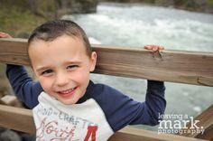 5 year old boy