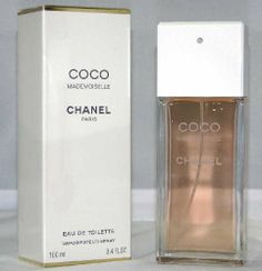 Chanel Coco Mademoiselle Eau De Toilette 100 ml Chanel | Your #1 Source for Beauty Products RP. 1.830.000.-