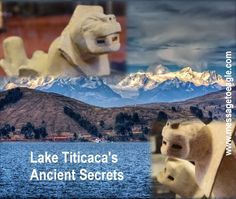 Lake Titicaca Reveals More Ancient Underwater Secrets
