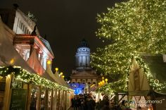 A guide for finding the best Christmas markets in Berlin, from the traditional to the unusual. Let the spiced wine flow!