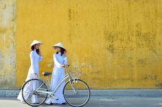 Beautiful  Vietnam culture traditional,Hoi-an Vietnam