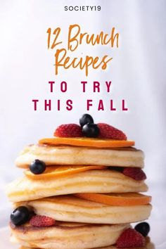 12 Brunch Recipes To Try This Fall Chocolate Zucchini Bread, Chocolate Waffles, Chocolate Flavors, Sweet Desserts, Sweet Recipes, Burrito Bar, Egg And Cheese Sandwich, Breakfast Pie, Honey Nut Cheerios