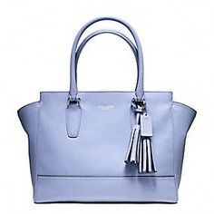 Legacy Leather Medium Candace Carryall Purse Is A Bit Large But I Love This Color