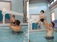 As a Konfidence Swimologist, Phoebe has been enjoying swimming lessons with Aqua Babies. Wordpress Plugins, Tub, Swimming, Outdoor Decor, Swim, Bathtubs, Bathtub, Bath Tub, Bath