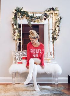 Holiday Decor + Stocking Stuffers - OliviaRink.com