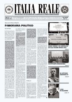 Italia Reale dicembre 2012