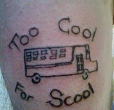 40 Failed Tattoos