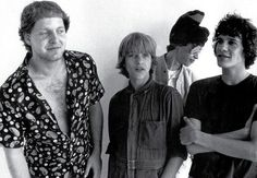 Noise Never Ends: The Replacements