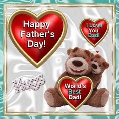 Send this ecard to your dad to let him know that you love him and always think about him. Free online Hugs & Love From Me Dad ecards on Father's Day Happy Dad Day, Happy Fathers Day Cards, Happy Love, Mother And Father, You Are The Father, Mothers, Fathers Day In Heaven, Missing Dad, Miss You Dad