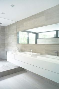 Calm And Neutral Bathroom Designs   Home Decoration   Interior Design Ideas
