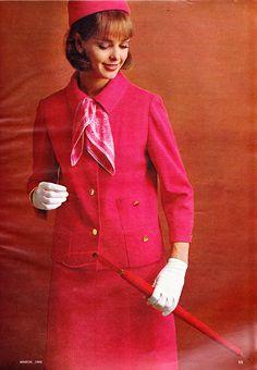 The Pink Ladies 60's