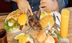 Garimpando Links: Linksa de 31/07/2016 Detox, Tacos, Mexican, Breakfast, Ethnic Recipes, Food, Ideas, Ethnic Food, Foods