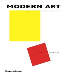 Modern Art: Impressionism to Post-Modernism by David Britt http://www.amazon.com/dp/0500238413/ref=cm_sw_r_pi_dp_QQhOtb0R3VMRWB3E
