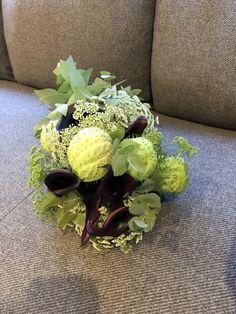 Yumi Saito Paris Diplôme レッスンブーケドマリエ | Coin de nature ~ Coin, Floral Wreath, Wreaths, Paris, Nature, Home Decor, Floral Crown, Montmartre Paris, Naturaleza