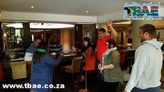 Movie Making Team Building Cape Town #OldMutual #MovieMaking #TeamBuilding