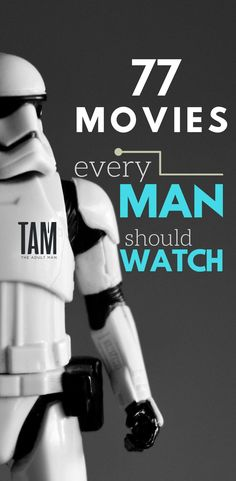 Take a look at our huge list of the 77 best movies for men, sorted by category. Hobbies For Women, Hobbies To Try, Hobbies That Make Money, Best Books For Men, Good Books, Breaking Bad, Man Movies, Movie Tv, Bon Film