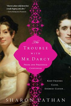 The Trouble With Mr. Darcy-volume 6