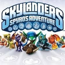 My son Zander just turned 7 and chose the ever popular Skylanders for the theme. Skylanders has been around a little while now and there have been 3 versions...