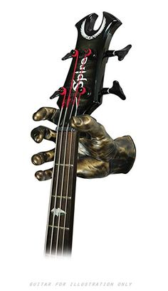 Amazon.com: GuitarGrip RHGH-135R Male Antique Grip, Right-Handed, Brass: Musical Instruments