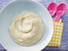Kartoffel-Pilz-Brei mit Fleisch - Mittagsbrei ab 5. Monat - smarter - Zeit: 15 Min. | eatsmarter.de