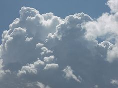 Meteo Beauty: Clouds 101: Stratocumulus Castellanus (Sc cas)