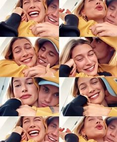 Justin Bieber and Hailey Baldwin Share Cuddles and an Easter Feast to Mark Holiday in Canada Hailey Baldwin, Justin Hailey, My Best Friend, Best Friends, Canada Holiday, New Shows, Selena Gomez, Couple Goals, Relationship Goals