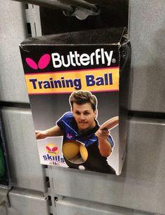 verpakking grappig!