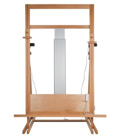 Cappelletto Diamante Studio Easel - JerrysArtarama.com. I WISH I had the money to buy this!!!!!!!!!!!!! It's electric operated!!!!