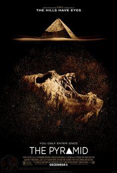 The Pyramid - 2014