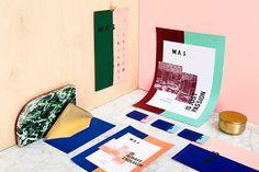Masquespacio Interior Design - Attitude Interior Design Magazine