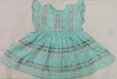 #Dress #Seagreen