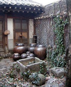시와 춤추는 그림, 아트뉴스(Art News) :: [통인화랑] 인사동에서 가장 아름다운 뒤뜰 숨겨진 곳 Korean Traditional, Traditional House, Outdoor Landscaping, Outdoor Decor, China Garden, Garden Bathroom, Background Pictures, Landscape Photographers, Landscape Photos